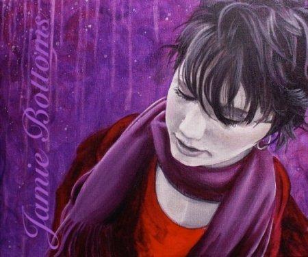 Alaska Artist Jamie Bottoms CD cover art